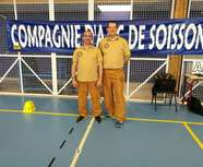 Coucours salle Soissons