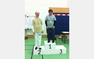 Michèle-Podium SVFCL